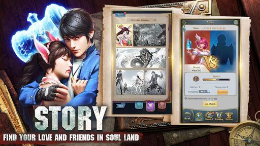 Soul Land: Awaken Warsoul 36.0 screenshots 2