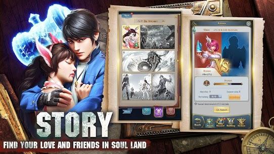 Soul Land: Awaken Warsoul 36.0 Download Mod Apk 2