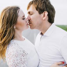 Свадебный фотограф Юлия Шапошникова (JuSha). Фотография от 23.10.2015