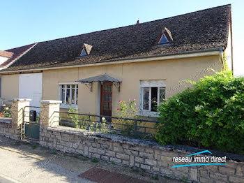 maison à Cuisery (71)