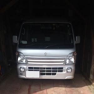 CARRY 4WDのカスタム事例画像 タナカっち (残念無念)さんの2020年10月27日11:41の投稿