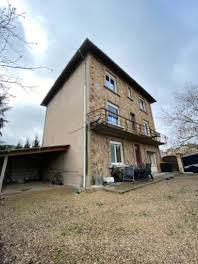 Maison 10 pièces 243 m2