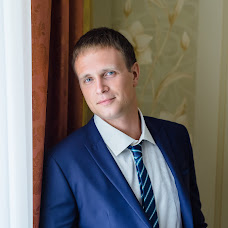 Wedding photographer Aleksey Popov (Popov). Photo of 27.10.2015