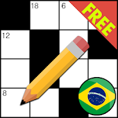 Crossword Brazilian Portuguese
