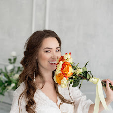 Wedding photographer Aleksey Karepov (Shrike). Photo of 01.02.2017