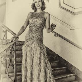 Camilla by Murray howard-Brooks - People Fashion