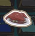 とり肉のブラウンソースにこみ