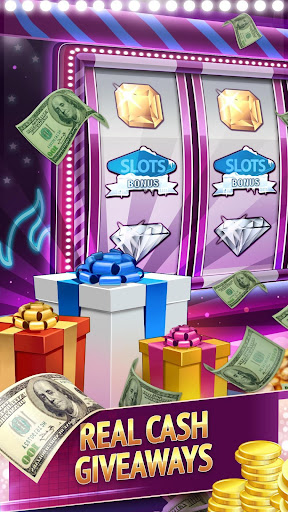 SpinToWin Slots - Casino Games & Fun Slot Machines  1