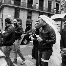 Wedding photographer Yuliya Mi (Miki). Photo of 05.10.2017