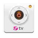 U+ tv G 터치 리모콘 icon