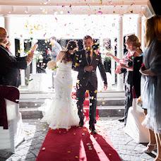 Wedding photographer Pablo Chacón e Iván Navarro (puedebesaralano). Photo of 08.06.2015