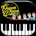 Guyon Waton Piano Tiles 2018 icon