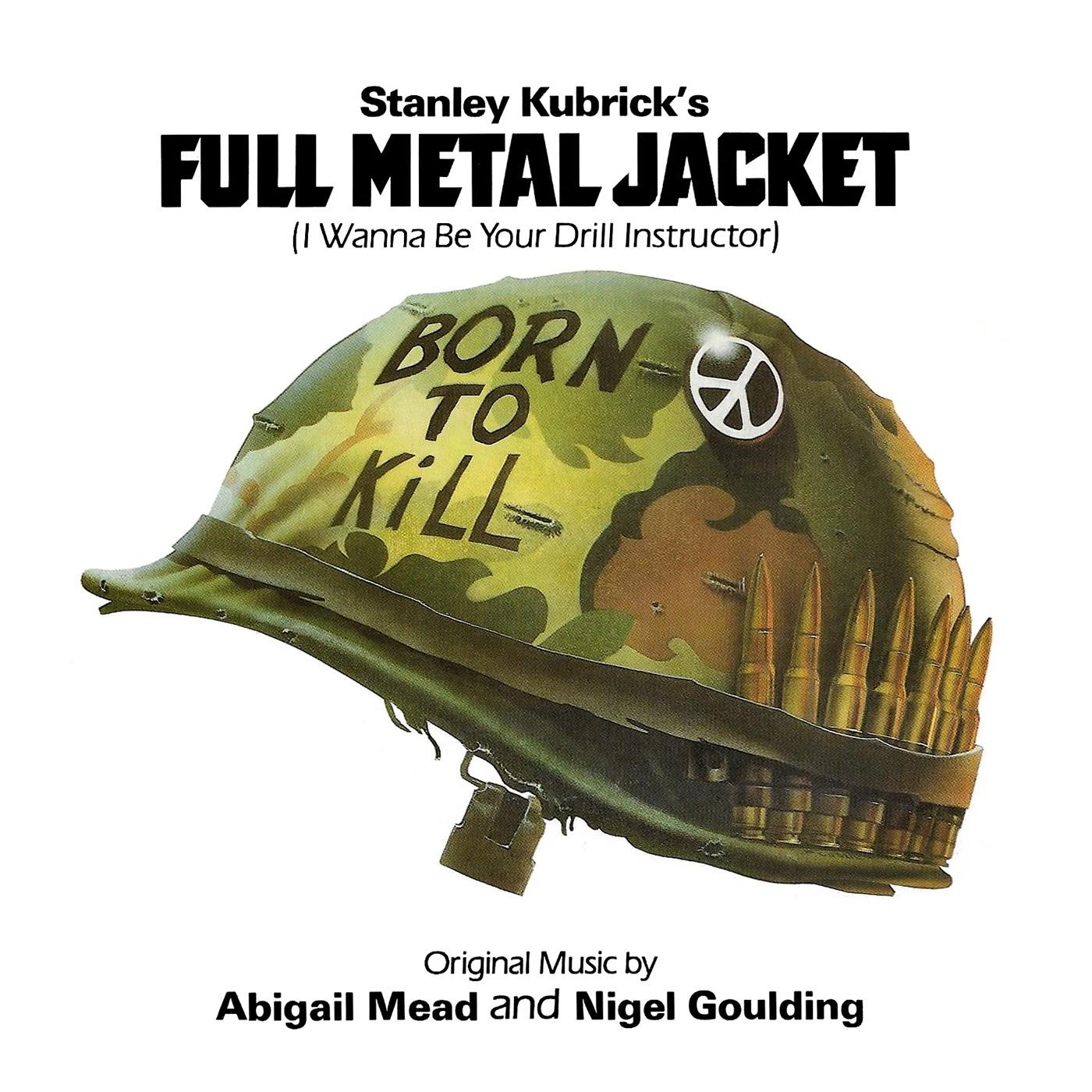 Abigail Mead, Nigel Goulding
