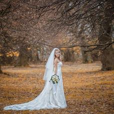 Wedding photographer Denis Pichugin (Dennis). Photo of 18.11.2013