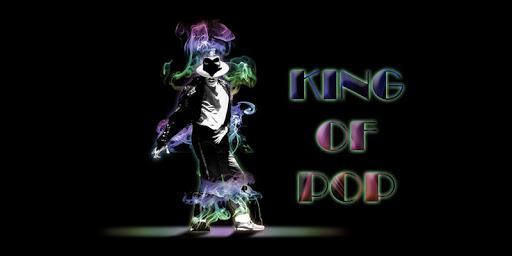 King of Pop Theme