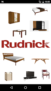 Loja Rudnick - náhled