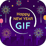 Happy New Year GIF 2019