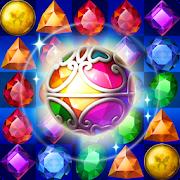 Jewels Temple Fantasy