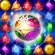 Jewels Temple Fantasy icon