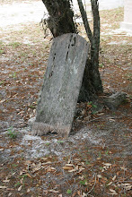 Photo: Unknown Old Grave / North Prong