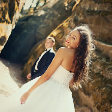 Wedding photographer Oleg Kolos (Kolos). Photo of 21.03.2017
