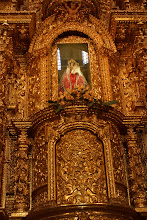 Photo: Our Lady of El Quinche!