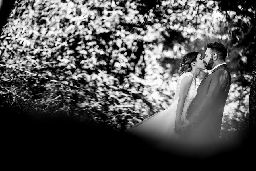 Wedding photographer Dino Sidoti (dinosidoti). Photo of 24.10.2018