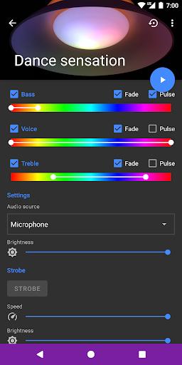 Hue TRADFRI Essentials screenshot 3