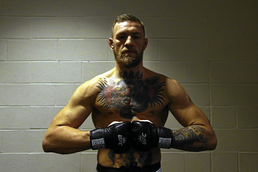 Conor McGregor, UFC's biggest star, will take on all-time great Floyd Mayweather on August 26.