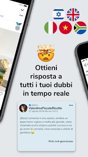 Piccole Ricette screenshots 3