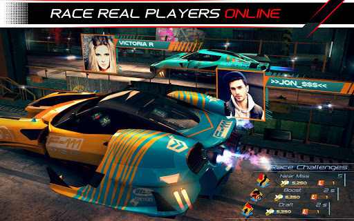 Rival Gears Racing 1.1.5 Screenshots 10