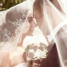 Wedding photographer Viktoriya Martirosyan (viko1212). Photo of 25.09.2016