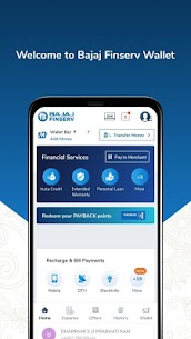 9Apps Bajaj Finserv Wallet 1