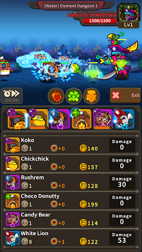 Monster Merge King 1.2.0 screenshots 2