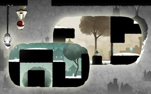 Lost Journey Screenshot 8