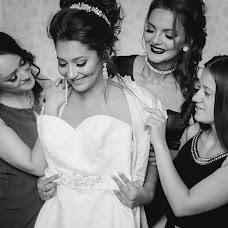 Wedding photographer Sergey Tkachev (sergey1984). Photo of 27.01.2018