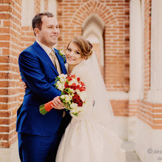Wedding photographer Irina Zolina (Ezhicheg). Photo of 20.05.2015