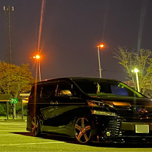 ヴェルファイア  AGH30W  Z″Gエディション  7人乗のカスタム事例画像 ハマオさんの2020年11月19日22:35の投稿