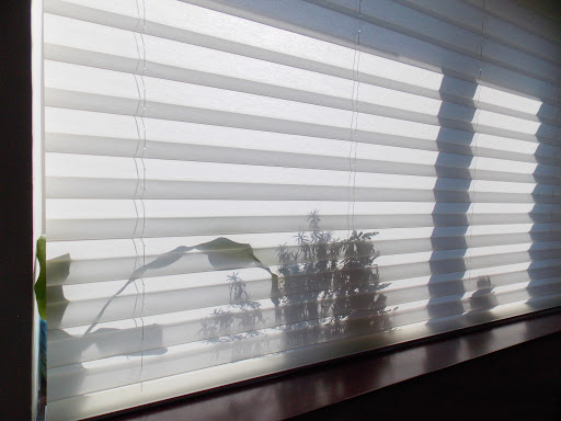 What Are Cellular Blinds Made Of