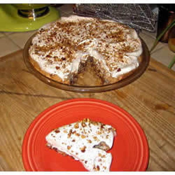 Pecan Delite Pie Recipe