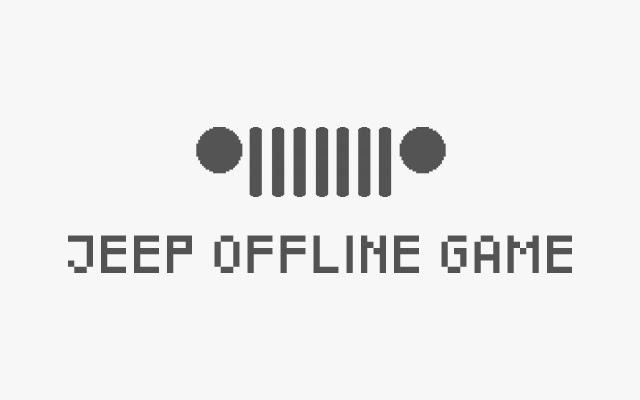 Jeep Offline Game