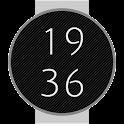 Pure Digi Watch Face icon