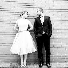 Wedding photographer Yulya Ickovich (Qdijulia). Photo of 26.01.2014