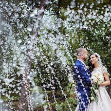Wedding photographer Tatyana Senchilo (TatyanaS). Photo of 02.08.2017