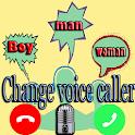 Change Voice Caller Pro Prank icon