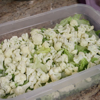 Day Ahead Lettuce Layer Salad
