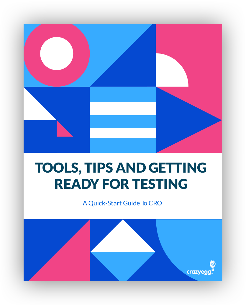 Ebook Cover Image - Tools Tips and Getting Ready For Testing