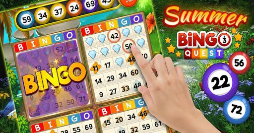 Bingo Quest - Summer Garden Adventure 46 screenshots 2
