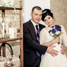 Wedding photographer Mariya Pozdyaeva (meriden). Photo of 03.03.2015