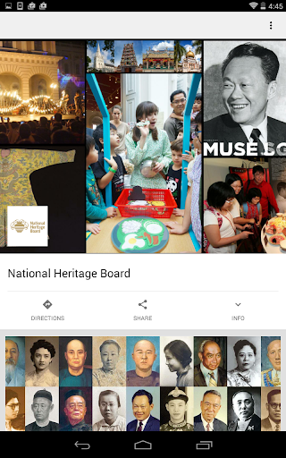 National Heritage Board|玩旅遊App免費|玩APPs